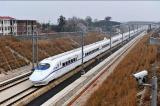 High Speed Rail Application