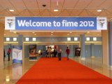 2012 Fime in USA
