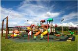 Australia outdoor playground
