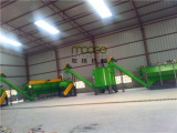 MOOGE PET RECYCLING LINE IN INDIA