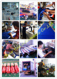 Chao Yue Inflatables Co.,Ltd Workshop