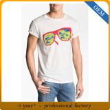 Custom Adult Cotton Short Sleeve Screen Printing T Shirts