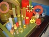 Polyurethane Parts