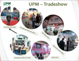 Cable sleeve joint and termination relevant tradeshow