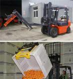 Forklift dumper