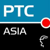 PTC Asia Shanghai (Oct.28-31,2013)