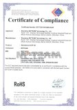DVR kit RoHS certificate