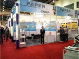 DECHANGYU PAPER MACHINERY attended PAPER-ME