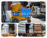 shotcrete machine to Qatar for sale
