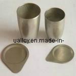 Crucible/Pure Nickel Crucible(30ml,50ml,100ml)