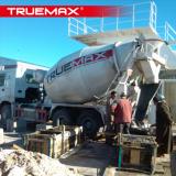 Concrete Truck Mixer in Algeria
