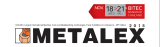 METALEX 2015 IN Bangkok Thailand