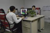 Engineer Department-Structure design