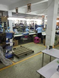 Workshop for inner package