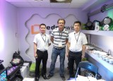 2013.6 LED Lighting Fair in Guangzhou-1