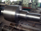 FORGING SHAFT(FORGING ROTER SHAFT)