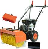 80cm width handy power sweeper