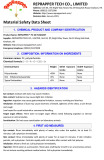 PC MSDS Report