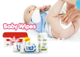 Baby Wipes - Coming Soon...