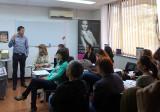 Beco Spain Meeting