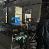 EQUIPMENT-POLISHING MACHINE