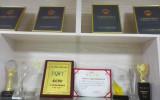 CCTV Trophy
