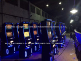 Slot Cabinets and Slot Machines Production