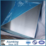 PVC Covered Aluminum Sheet