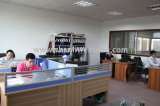 Domestic sales department