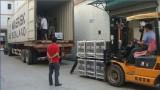 Loading Shipped