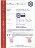 Pressure Tank CE Certificate (1)