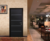 Interior Steel Door