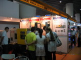 Some Pictures from The 12th China (Guangzhou) Int′l Exhibition of Die Casting, Foundry and Industria