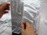 cotton glove-DDSAFETY