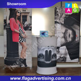Products in our showroom------Pop up table, display banner,frame banner