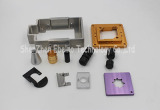Popular Metal & Hardware CNC Lathe Parts with High Quality CNC Machining Service
