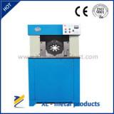 Finn Power CNC Control Hydraulic Hose Crimping Machine
