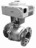 Grat challenges big size valve action time in 15 seconds
