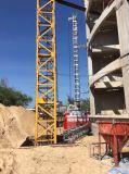 XMT Construction Elevator in Vietnam