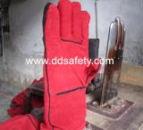 welder glove-DDSAFETY