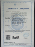 RoHS for test chambers
