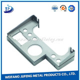 OEM High Precision Aluminum Metal Stamping Part