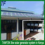 Kenya 3kw solar system