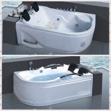 2015 hor slaes hotel model whirlpool bathtub