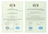 Auspoll,ISO14001-2004