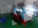 Dust-free Workshop