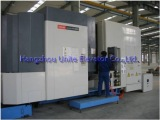 Manufacturing Factory Equipment (Machining Center)
