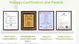 Rocago Patent Certificate