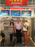 Canton-2014 Asia customer