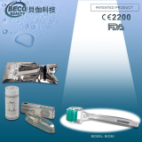 Derma roller beauty machine micro-needles beauty machine BIO 50
